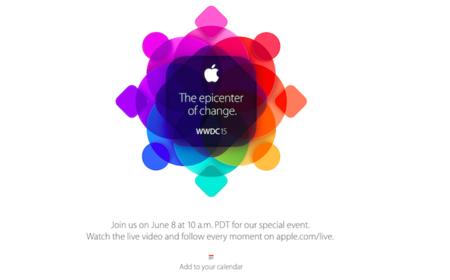 Te explicamos cómo ver la keynote de la WWDC 2015 desde Windows o Android