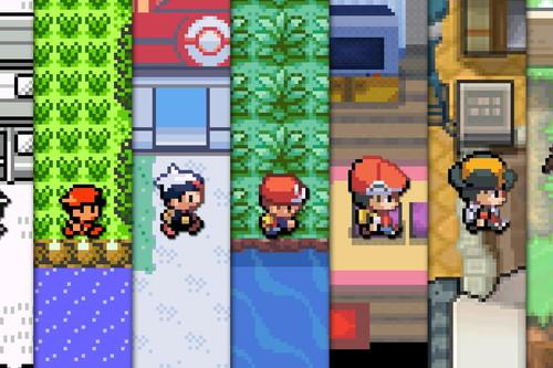 Todos los juegos de la serie principal de Pokémon ordenados de peor a mejor
