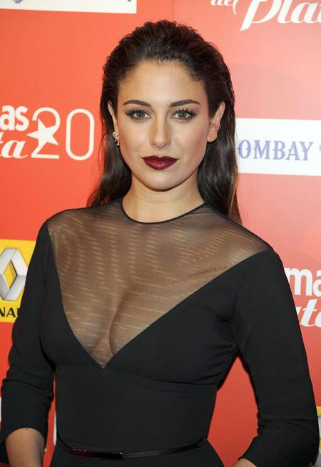 Y Blanca Suárez también se mete a blogger... a este paso nos quitáis el trabajo