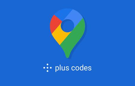 Cómo compartir tu ubicación usando los códigos Plus de Google Maps para Android