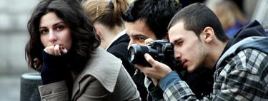 Cómo perder el miedo a hacer fotos a desconocidos (con o sin permiso)