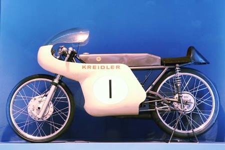 Kreidler 50 cc