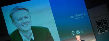 Fue uno de los fundadores de Skype, pero ahora invierte su fortuna en protegernos de los peligros de la inteligencia artificial