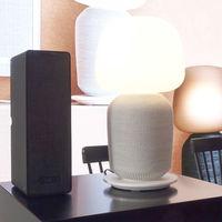 IKEA Symfonisk, primeras impresiones: son altavoces, y de diseño, pero su mejor baza es su sonido afinado por Sonos