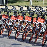 Frenan las bicis compartidas en Ciudad de México, tendrán su propia regulación