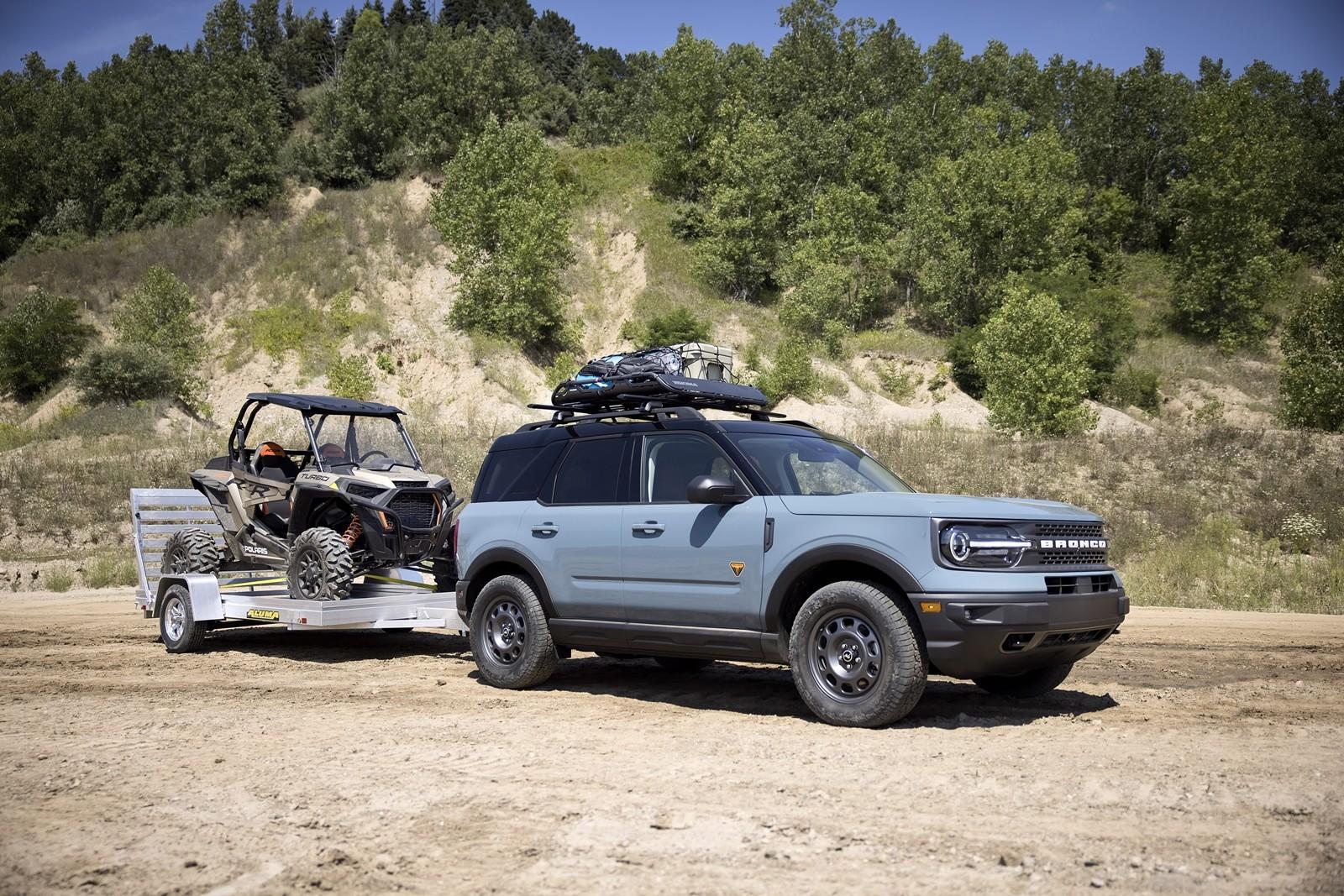 Foto de Ford Bronco 2020, preparaciones (17/24)