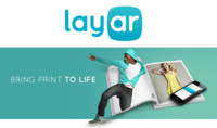 Layar 8.0 para Android, la popular aplicación de realidad aumentada estrena nueva interfaz