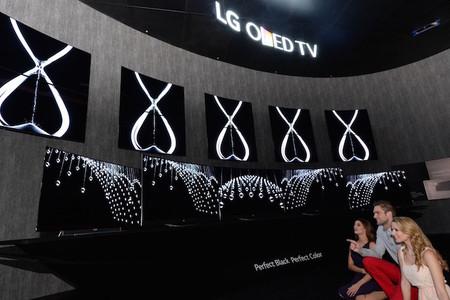 Lg Ces2015 Oled Tv Zone 1 (1)