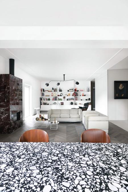 piso roma