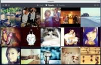 Instagrille, una espectacular aplicación de Instagram para Windows que lleva la red social de fotos a tu escritorio