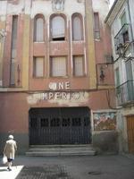 El cine español se despeña en la taquilla