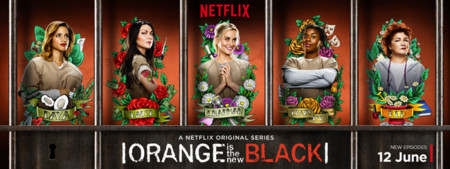 ¿Es 'Orange is the new black' la mejor serie de Netflix?