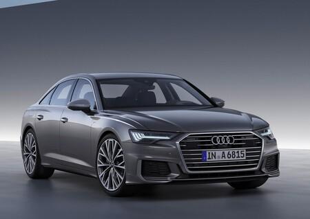 Audi A6 2019 1600 0c