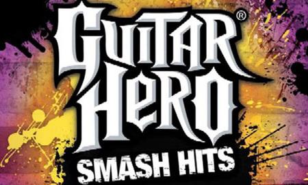 'Guitar Hero: Smash Hits', la recopilación de temas definitiva llega a 'Guitar Hero'