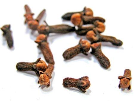 Clavo de olor: un pequeño ingrediente rico en minerales y antioxidantes