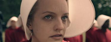 'The Handmaid's Tale', en busca de la próxima gran sensación de la ciencia-ficción televisiva