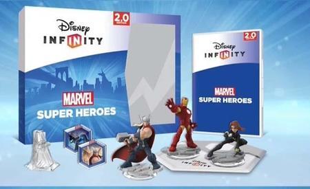 El nuevo video de Disney Infinity 2.0 despejará todas las dudas de su contenido