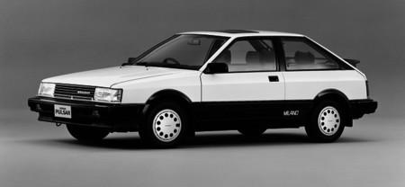 Nissan Pulsar, la historia de una saga compacta