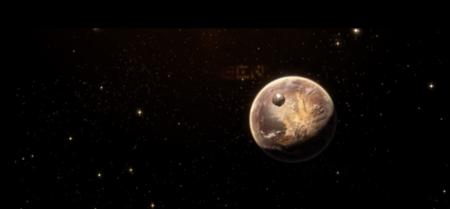 Abiogenesis, el corto que nos muestra cómo se podrían colonizar planetas en el futuro