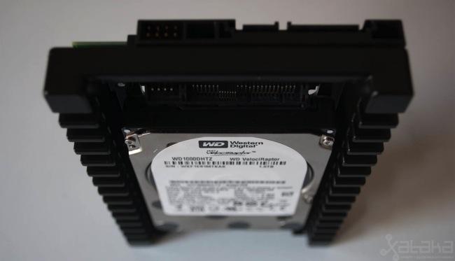 El hardware más destacado de 2012 pasó por la mesa de pruebas de Xataka