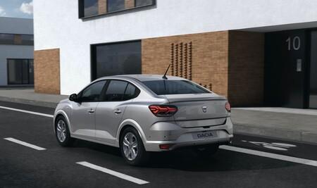 Dacia Renault Logan 2021 3