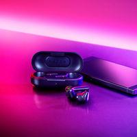 Razer presenta unos auriculares inalámbricos para gaming en Android con una latencia de 60 ms