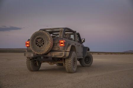 Jeep Wrangler Rubicon 392 28