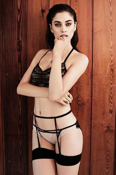 Moda para hombres: ¿quiénes son las modelos españolas del momento?