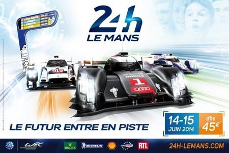 24 horas de Le Mans 2014: Para que no te pierdas nada