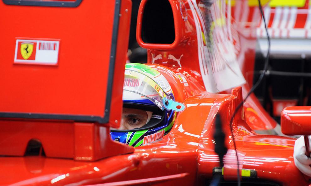 Foto de F1 Singapur (16/25)
