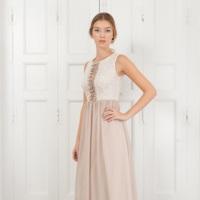 Los 13 vestidos largos de boda con los que conquistarás a todos (menos al novio)