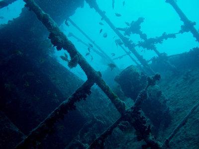 España cuenta con más de 1.500 barcos hundidos repartidos por el mundo: ¿cuál es su estado?