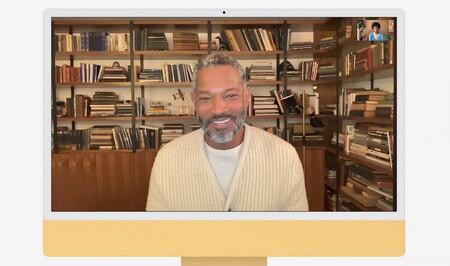 Imac Webcam