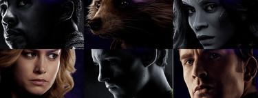 Las teorías de 'Vengadores: Endgame', ordenadas de carencia a mas posible
