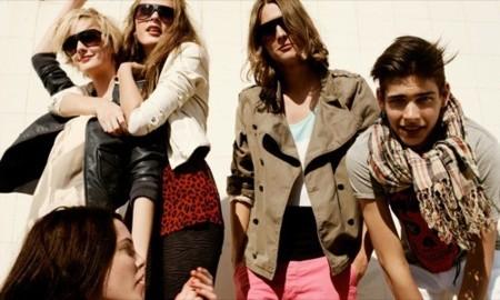 H&M Divided, colección Primavera-Verano 2009, general