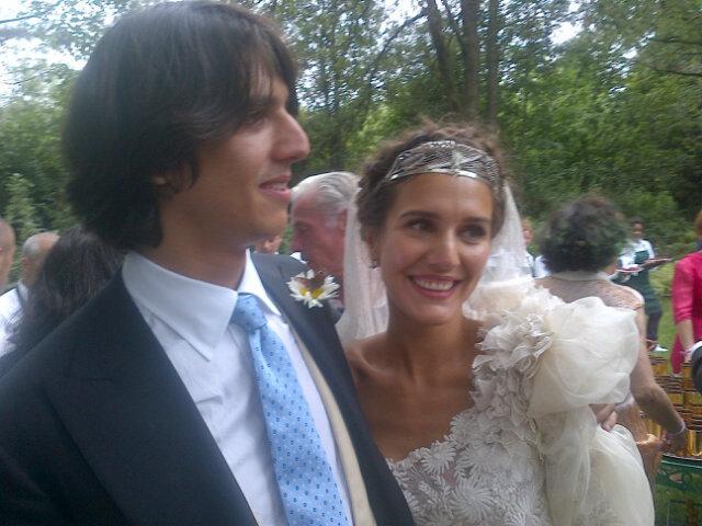 missoni boda