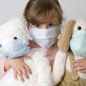 Cómo el cambio climático daña la salud de los niños y lo seguirá haciendo a lo largo de su vida