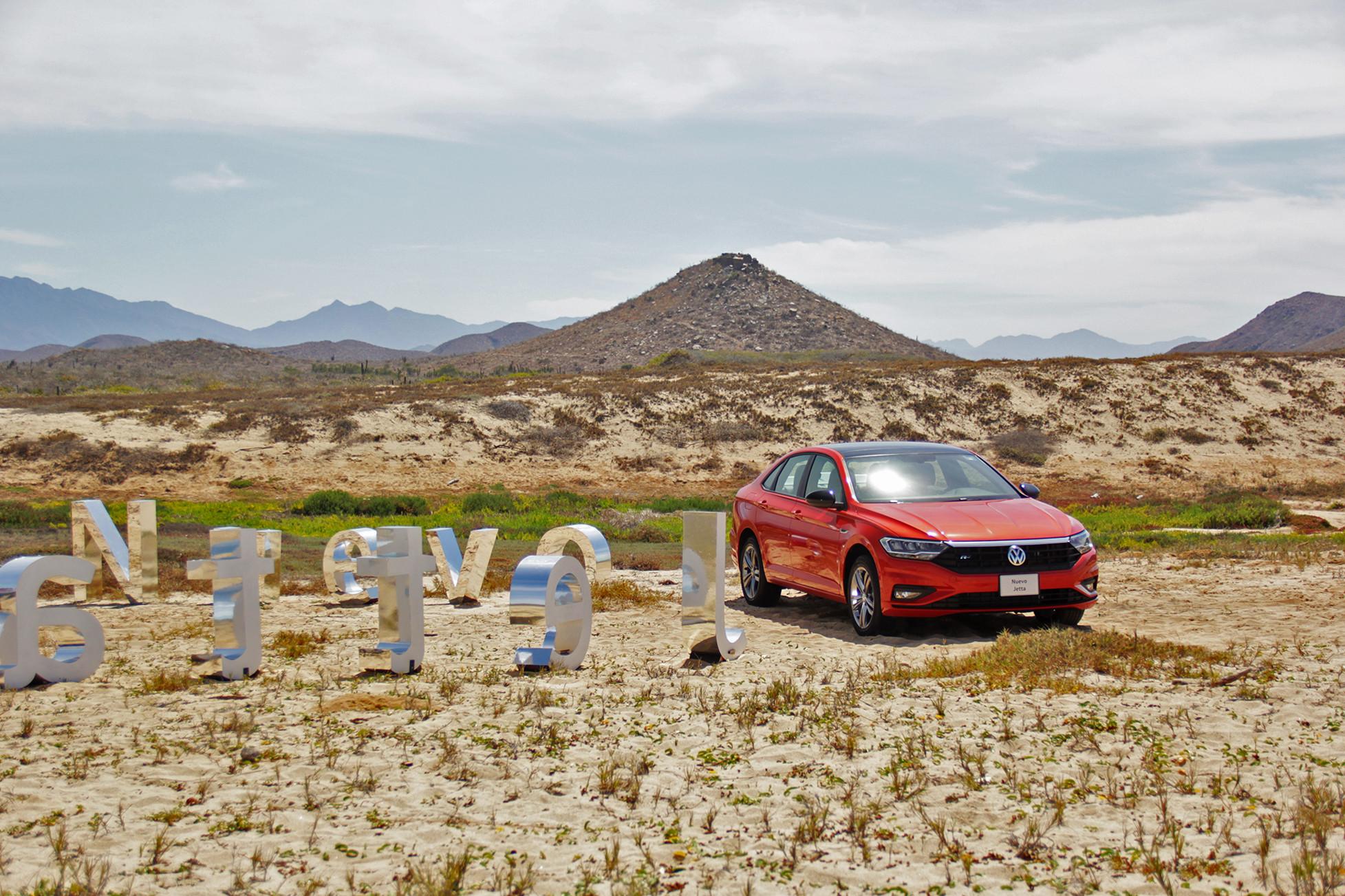 Foto de Volkswagen Jetta 2019 (31/34)