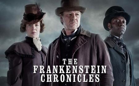 'The Frankestein Chronicles': una desigual pero interesante revisión del clásico de Mary Shelley