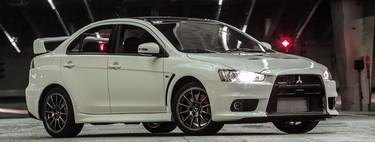 Podemos llorar juntos: Mitsubishi no considera volver a tener coches deportivos, al menos no pronto