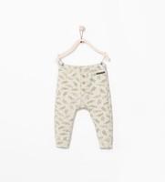 Pantalones Chandaleros Zara Kids