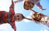 ¿Extraescolares para menores de seis años?