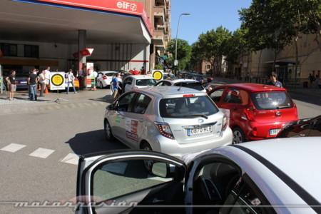 Quiero pagar menos gasolina: cuando la OCU estimula la compra colectiva de carburante