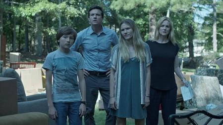 Ozark familia