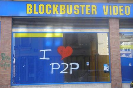 O te mueves o caducas: Blockbuster cierra sus últimos videoclubs en Estados Unidos