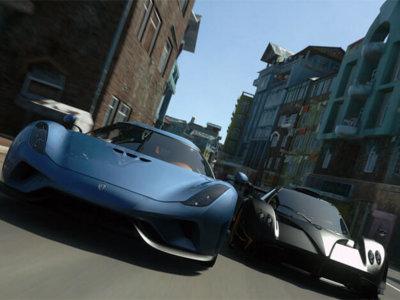¡Sorpresa! Driveclub VR será uno de los títulos de lanzamiento de PlayStation VR