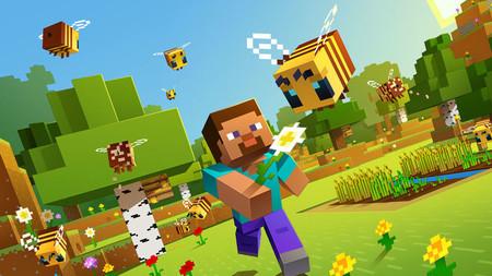 Minecraft recibirá en PS4 una actualización para hacerlo compatible con la funcionalidad de realidad virtual