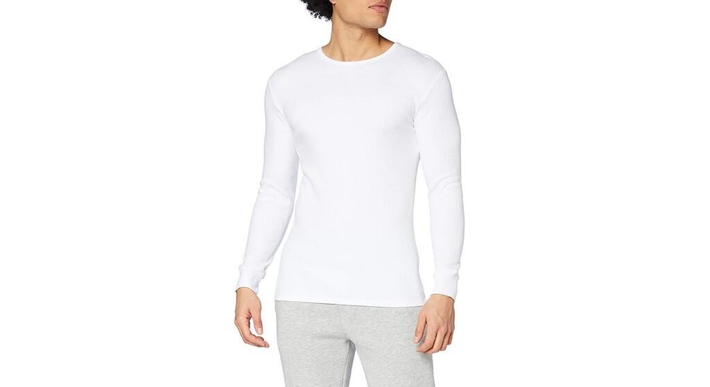 La camiseta térmica más vendida de Amazon es de Abanderado y hoy la tienes desde 9,30 euros