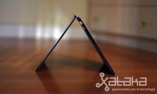 Foto de Lenovo IdeaPad Yoga 2 Pro (24/31)