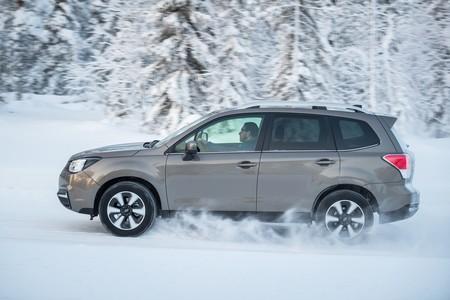 Subaru Forester 2018 020